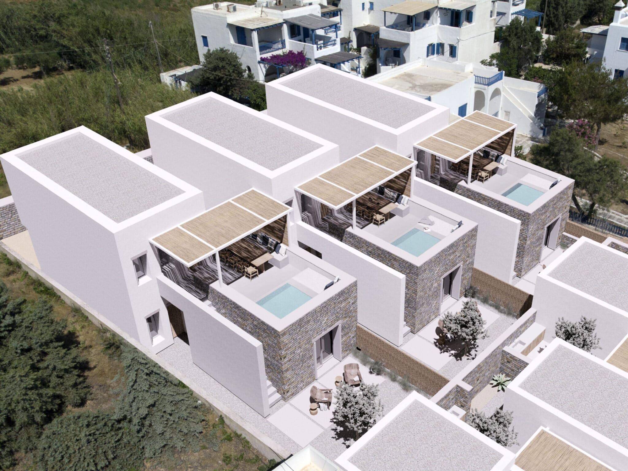 New Project: Modern Villa PA-101B
